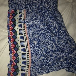 French Connection flowy shorts!!